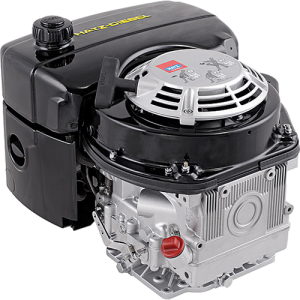 1B40V – Single Cylinder Engine