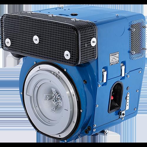 1D81C – Single Cylinder Engine