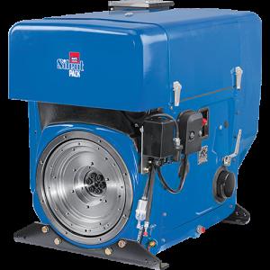 3L41C – 3 Cylinder Engine