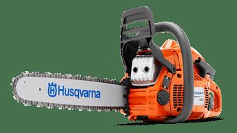 Husqvarna 445 e-series II Chainsaw