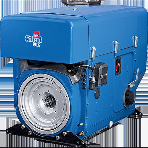 4L41C – 4 Cylinder Engine
