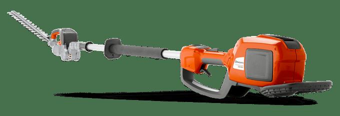 Husqvarna 520iHE3 Battery Powered Pole Hedge Trimmer