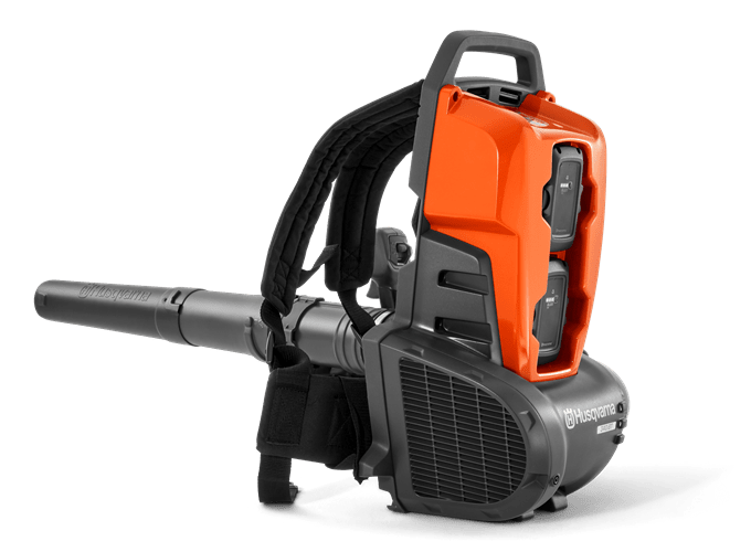 Husqvarna 540iBT Battery Powered Backpack Blower