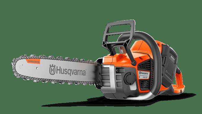 Husqvarna 540i XP Battery Powered Chainsaw