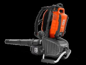Husqvarna 550iBTX Battery Powered Backpack Blower
