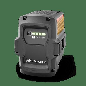 BLi200X Husqvarna Battery