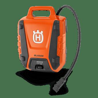 BLi550X Husqvarna Backpack Battery Module