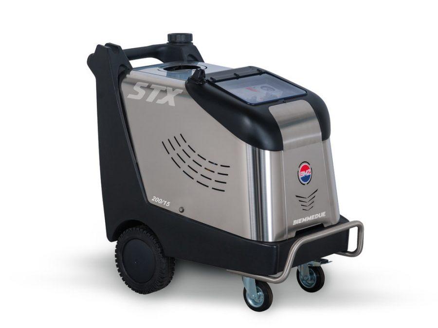 Super – Professional Hot Water High Pressure Cleaner
