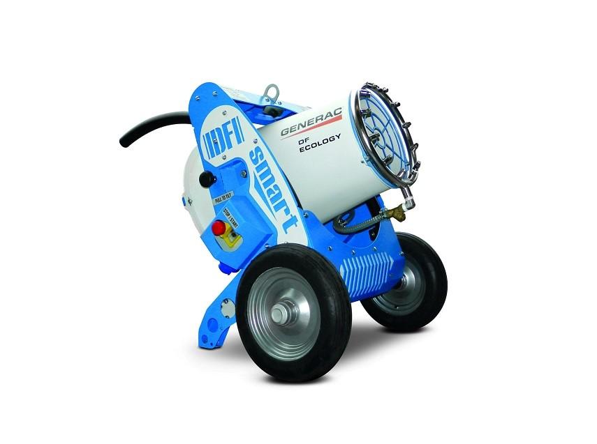 DF Smart MINI Portable Dust Fighter