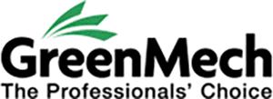 GreenMech logo