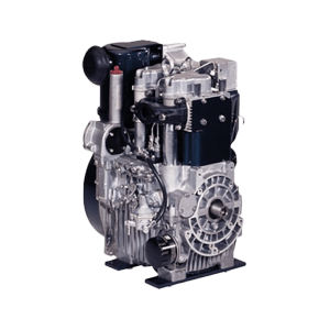 2G40 – Double Cylinder Engine