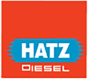 Hatz logo