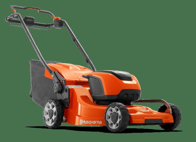 Husqvarna LC 347iVX Battery Powered Lawn Mower