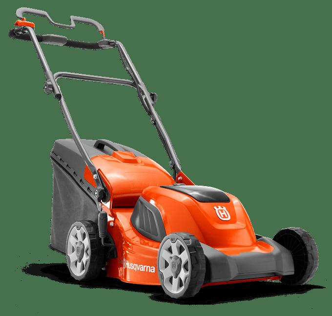 Husqvarna LC 141i Battery Powered Lawn Mower