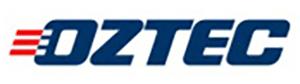 OZTEC logo