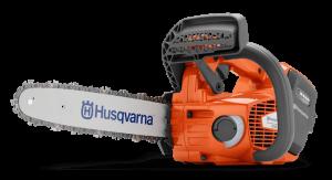 Husqvarna T535i XP Battery Powered Chainsaw