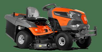 Husqvarna TC 242TX  Lawn Tractor