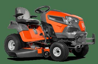 Husqvarna TC 242TXD  Lawn Tractor
