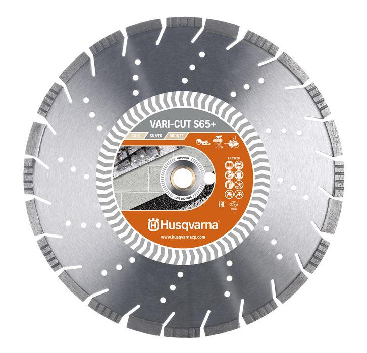 Vari-Cut S65 Diamond Blade