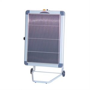 WPS-20 Electric Infrared Heater