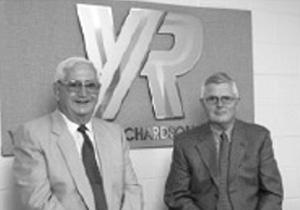 YRCO Founders Bob Youngman and Tim Richardson