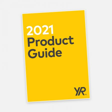 Youngman Richardson Product Guide